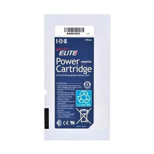 IDX PC-14 - Cartouches Lithium-ion pour IDX ENDURA Elite (x2)