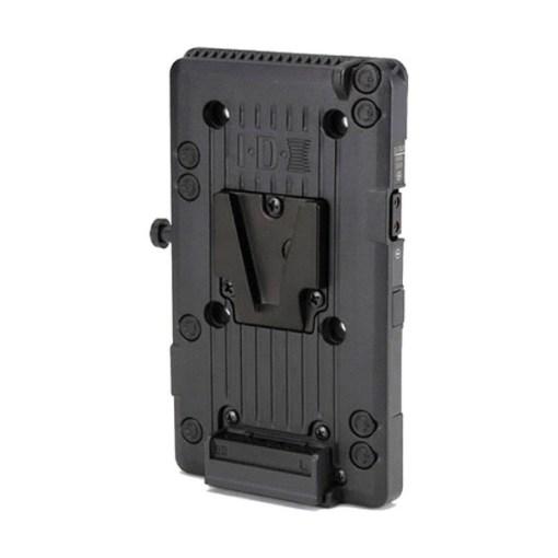 IDX TA-PV2USB - Plaque d'adaptation V-Mount avec port USB