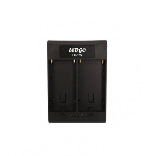 Ledgo LG-D16 - adaptateur de batterie