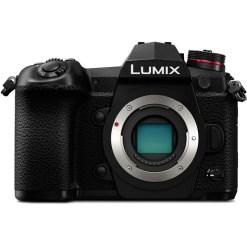 Panasonic Lumix DC-G9 Boitier Nu