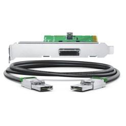 Option carte PCIe Gen3 pour carte UltraStudio 4K Extreme