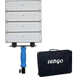 MINI PANNEAU LED LEDGO LG-168S