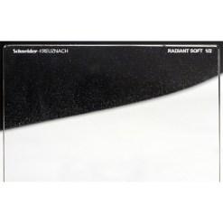 Schneider 4 x 5.65″ Radiant Soft 1/2 Filter - Filtre