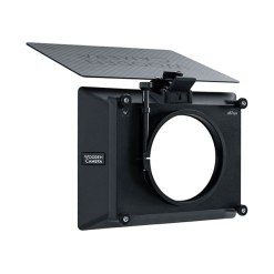 Wooden Camera Zip Box Pro 4×5.65 – Mattebox avec Support de 87mm