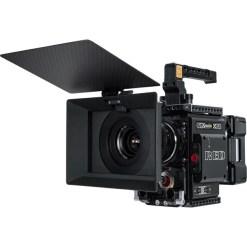 Wooden Camera Zip Box Pro 4x5.65 Kit De Mattebox
