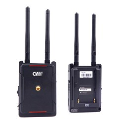 TRANSMETTEUR + RECEPTEUR HDMI CVW SWIFT 800