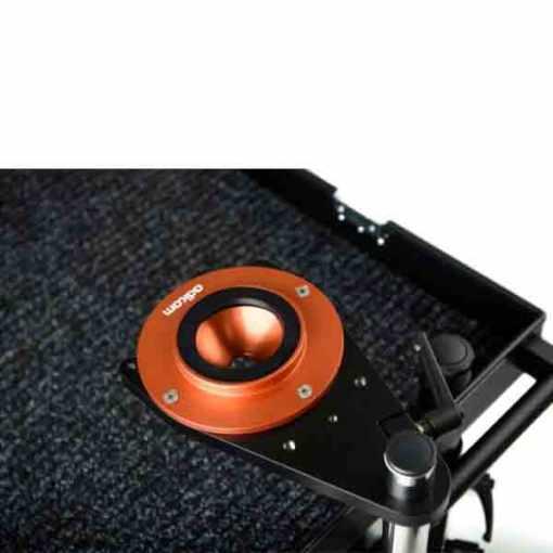 Adaptateur Adicam 75mm pour bol de 100mm