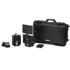 kit caméra RED DSMC2 GEMINI