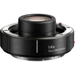 Panasonic DMW-STC14 – Téléconvertisseur 1,4x pour Lumix S