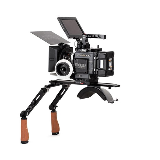Support Epaule Wooden Camera Rig v3 Pro