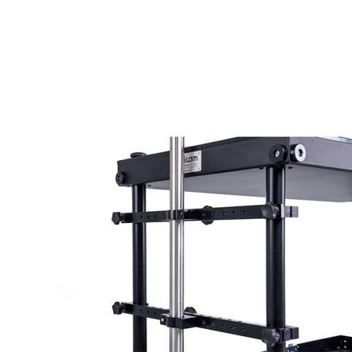 Accessoire barres transversales Adicam