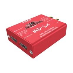 Decimator MD-LX - convertisseur