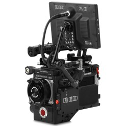 RED RANGER MONSTRO 8K VV (V-Lock) - Kit tournage