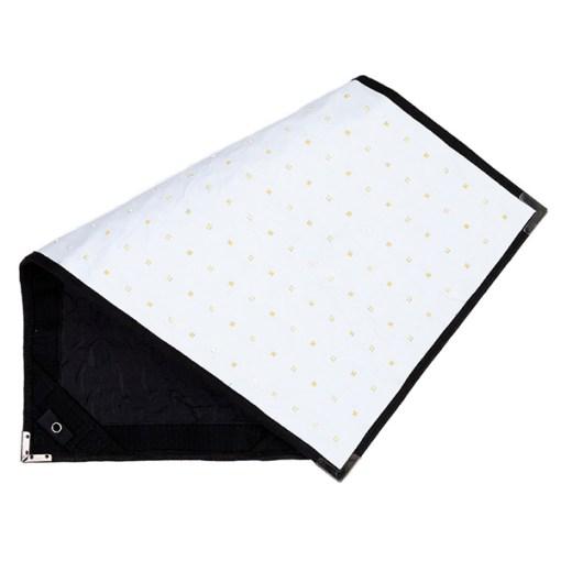Aladdin Fabric 350W - projecteur avec cadre et sac