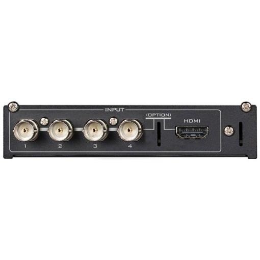 Datavideo SE-2850-4-INP - module d'extension pour SE-2850-8