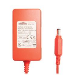 Decimator PWR-12V PL - pack alimentation 12VDC (fermeture plastique)