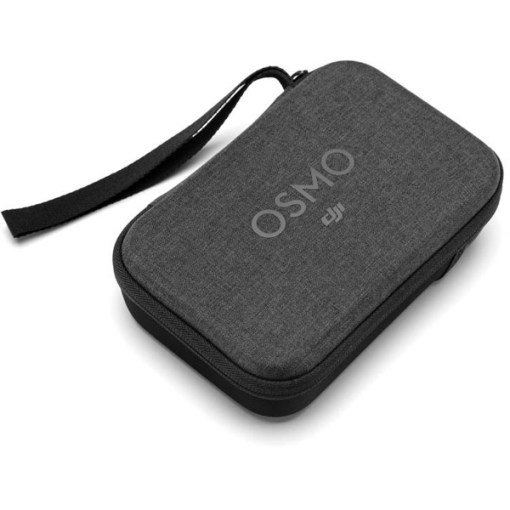 DJI Osmo Mobile 3 Combo – Stabilisateur pour smartphone