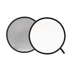 Lastolite Reflecteur Pliable 50cm Argent/Blanc – Réflecteur
