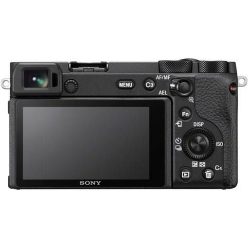 Sony Alpha 6600 - Appareil photo