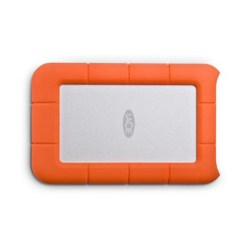 Lacie 5To Rugged Mini USB 3.0 - disque dur mobile