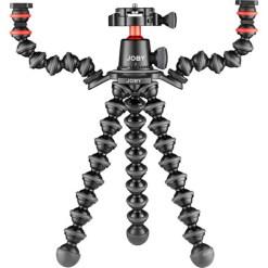 Joby GorillaPod 3K PRO Rig – Mini Trépied