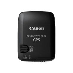 Canon GP-E2 - récepteur GPS pour caméscope