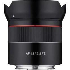 Samyang AF 18mm f/2.8 Sony FE - Objectif
