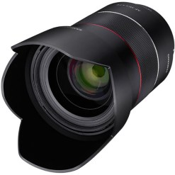 Samyang AF 35mm f/1.4 Sony FE - Objectif