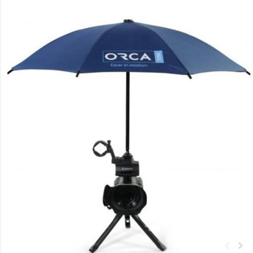 ORCA OR-111 - parapluie de production petit format