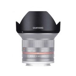 Samyang Paresoleil pour objectif 12mm F2 / T 2.2