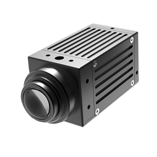 Dream Chip ATOM One mini 7 – Caméra