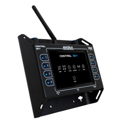 Exalux Control Sky Ultimate Kit Starter – Controleur DMX