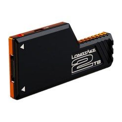 KipperTie Longtake MAG 2TB - Disque SSD