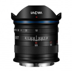 Laowa 17mm F1.8 MFT (Micro 4/3) - Objectif