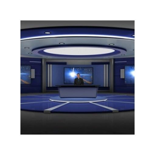 Newtek LiveSet Virtual Set