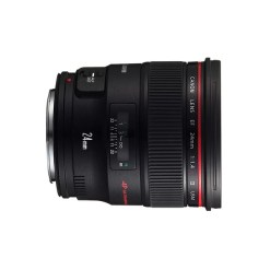 Canon EF 24mm F1.4 L II USM - Objectif
