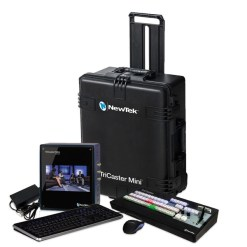 NewTek TriCaster Mini Advanced Bundle