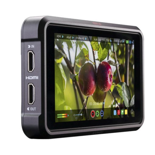 Panasonic Lumix DC-S1H Filmmaker Kit Vidéo