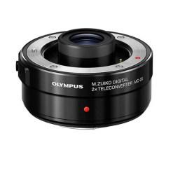 Olympus M.Zuiko MC-20 - téléconvertisseur numérique