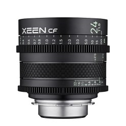 Xeen CF 50mm T1.5 Ciné Canon impériale - objectif