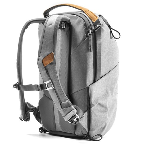 Peak Design Everyday Backpack 20L v2 Ash - Sac à dos