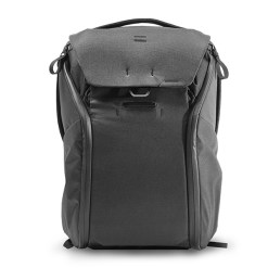 Peak Design Everyday Backpack 20L v2 Black - Sac à dos