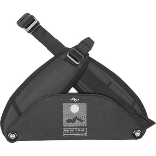 Peak Design Everyday Hip Belt v2 Ash - Bagaerie