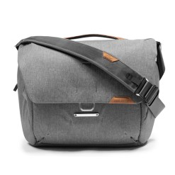 Peak Design Everyday Messenger 13L v2 Ash - Sac Messenger
