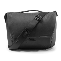 Peak Design Everyday Messenger 13L v2 Black - Sac Messenger