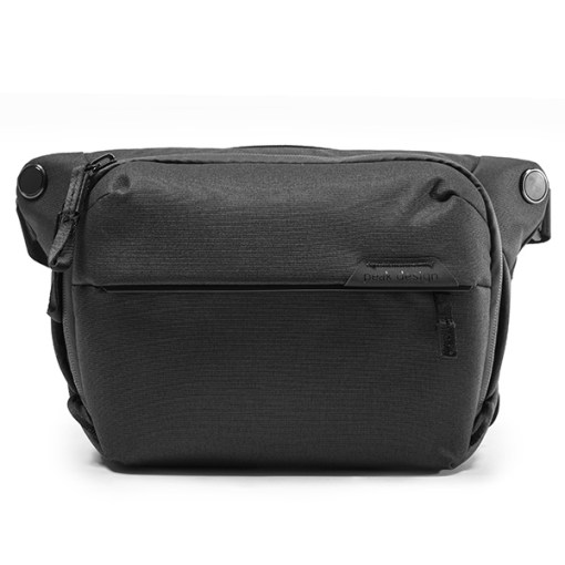 Peak Design Everyday Sling 3L v2 Black - Sac Sling