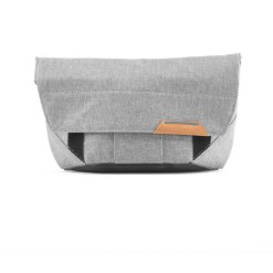 Peak Design Field Pouch - sac photo - ash