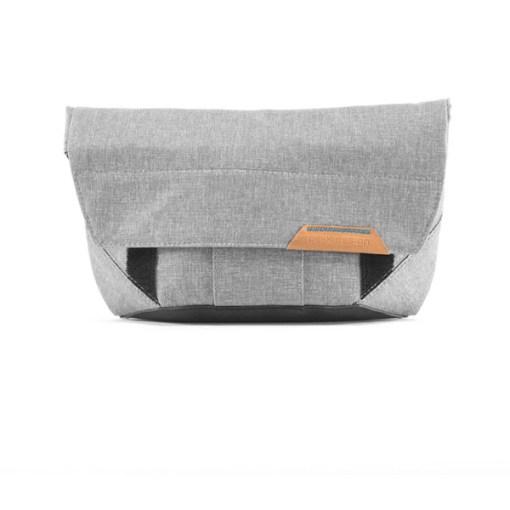 Peak Design Field Pouch - sac photo - ash