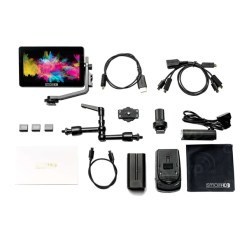 SmallHD Focus OLED HDMI Monitor Cine Kit