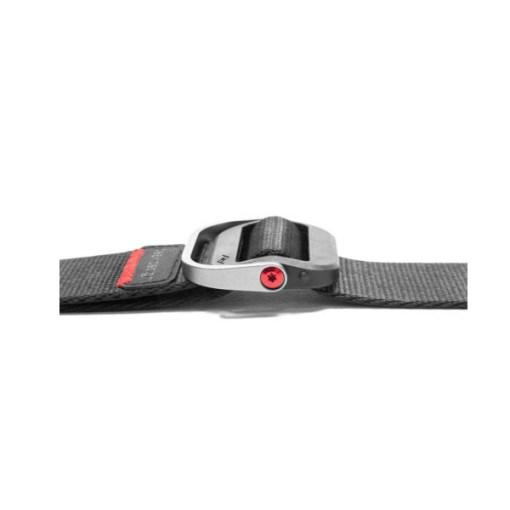 Peak Design Slide Lite V2 - courroie - noire